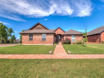 Oklahoma City Single Family Home For Sale: 8729 SW 37th Street