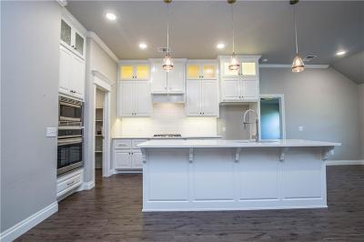 Oklahoma County Single Family Home For Sale: 2225 Hidden Prairie Way