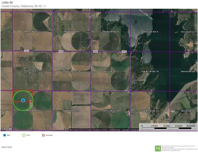 Fort Cobb Residential Lots & Land For Sale