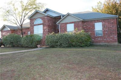 Oklahoma City Single Family Home For Sale: 6109 SE 4th Street