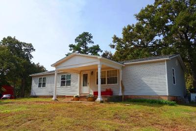 Norman Single Family Home For Sale: 19100 Rider Hill