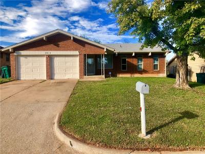 Oklahoma City Single Family Home For Sale: 2813 SE 45th Street
