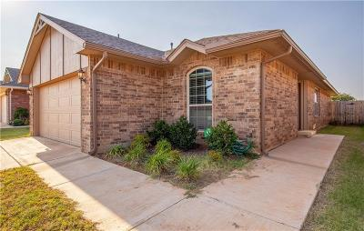 Oklahoma City Single Family Home For Sale: 9017 SW 46th St Street