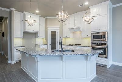 Moore Single Family Home For Sale: 1008 NE 34th Terrace