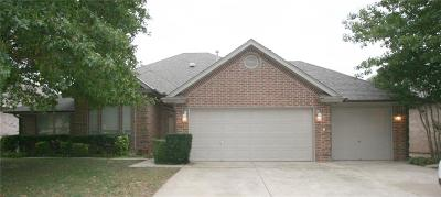 Oklahoma County Single Family Home For Sale: 8208 NW 68th Place