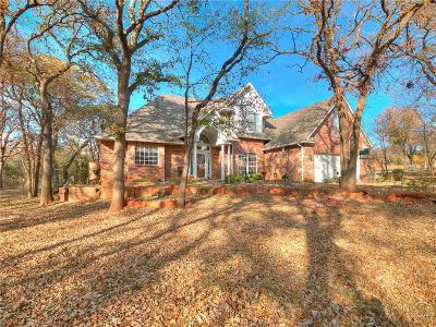 Norman Single Family Home For Sale: 7201 164th