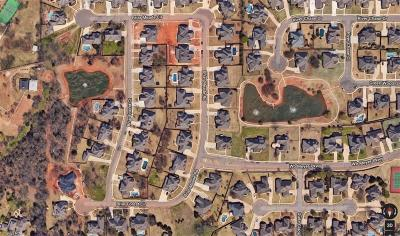 Edmond Residential Lots & Land For Sale: 4501 Briar Forest
