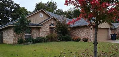Shawnee Single Family Home For Sale: 5 Larkins Place