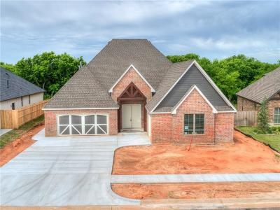 Single Family Home For Sale: 15621 Fountain Creek Lane