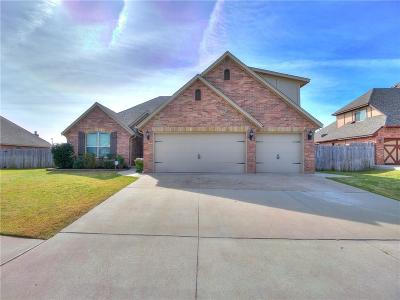 Single Family Home For Sale: 8616 SW 58th Circle
