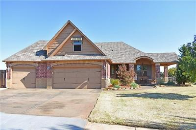 Single Family Home For Sale: 6901 NW 161st