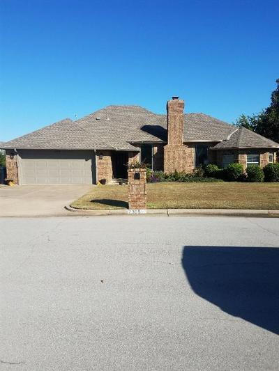 Single Family Home For Sale: 7309 NW 130th