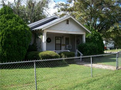 Shawnee Single Family Home For Sale: 830 N Bonita
