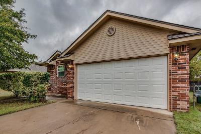 Yukon Single Family Home For Sale: 600 Choctaw Gate Drive