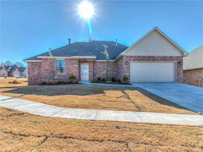 Edmond Single Family Home Pending: 2308 Paraiso