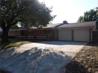 Oklahoma City Single Family Home For Sale: 7001 S Country Club