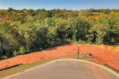 Oklahoma City Residential Lots & Land For Sale: 13429 Creek Pointe Lane