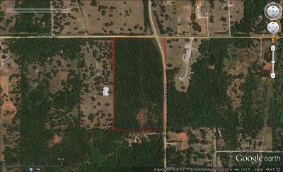 Oklahoma City Residential Lots & Land For Sale: NE Wilshire & Sooner