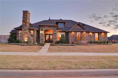 Single Family Home For Sale: 3428 Sagebrush Place