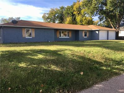 Elk City Single Family Home For Sale: 914 W D