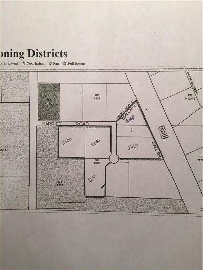 Norman Residential Lots & Land For Sale: 2149 Harriett Road