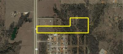 Newcastle Residential Lots & Land For Sale: Hwy 62