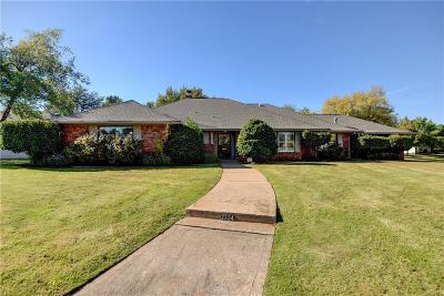 Single Family Home For Sale: 2334 NW 58th Circle