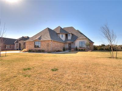 Edmond Single Family Home For Sale: 2562 S Loblolly Lane