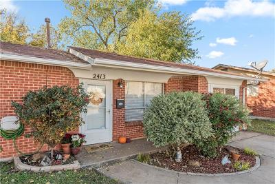 Moore Single Family Home For Sale: 2413 N Nottingham Way