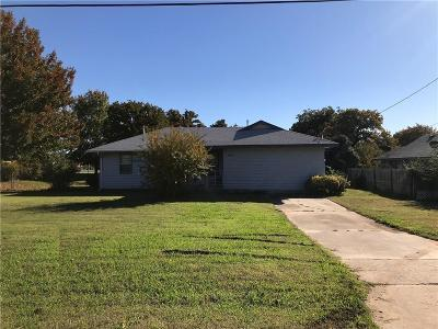 Choctaw Single Family Home For Sale: 14832 36th