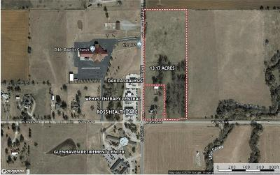 Chickasha Residential Lots & Land For Sale: 29th Street