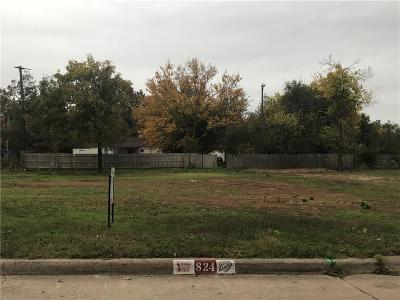 Oklahoma City Residential Lots & Land For Sale: 824 NW 44th Street