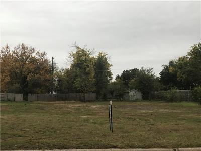 Oklahoma City Residential Lots & Land For Sale: 828 NW 44th Street