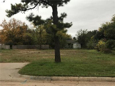 Oklahoma City Residential Lots & Land For Sale: 832 NW 44th Street