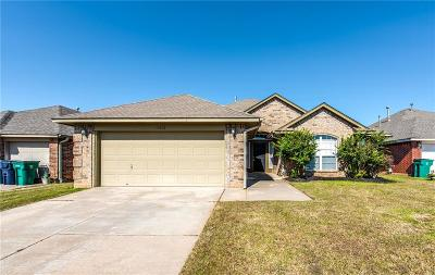 Yukon Single Family Home For Sale: 11005 SW 7th Circle