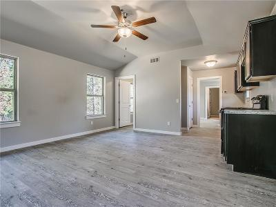 Guthrie Single Family Home For Sale: 9038 Prairie Dog Drive