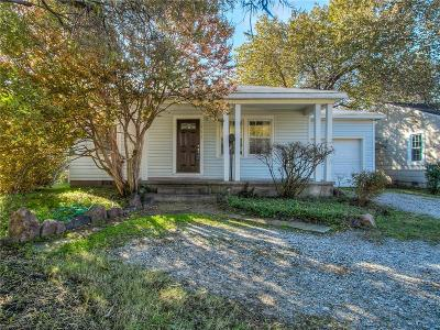 Norman Single Family Home For Sale: 712 E Brooks Street