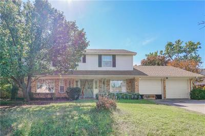 Oklahoma County Multi Family Home For Sale: 2612 NW 114th