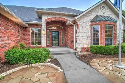 Oklahoma City Single Family Home For Sale: 11804 Asbury Court
