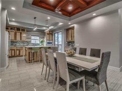Edmond Single Family Home For Sale: 417 Mirano Lane