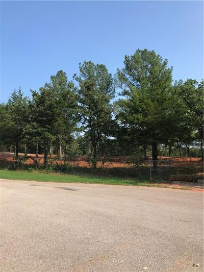Norman Residential Lots & Land For Sale: 9710 Brush Creek Rd