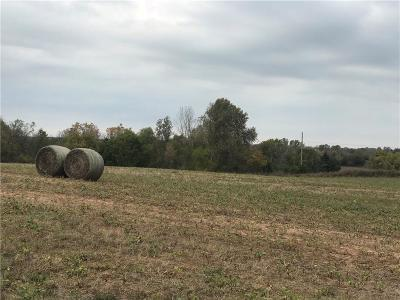 McClain County Residential Lots & Land For Sale: 32nd
