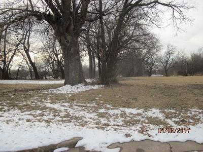 Oklahoma City Residential Lots & Land For Sale: 401 SW 12th