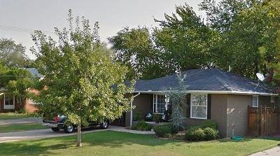 Shawnee Single Family Home For Sale: 1831 N Union