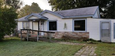 Del City Single Family Home For Sale: 4010 SE 11th #50259301