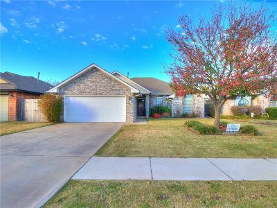 Single Family Home For Sale: 1133 SW 100th Street