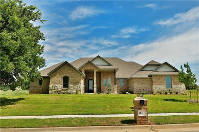 Oklahoma City Single Family Home For Sale: 8917 SW 109th Street