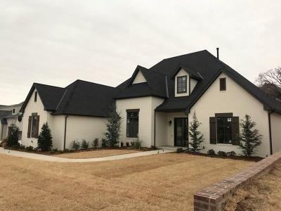 Single Family Home For Sale: 2309 Old Creek Road