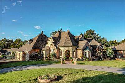 Weatherford Single Family Home For Sale: 1416 Timber Creek