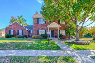 Norman Single Family Home For Sale: 1917 Emberwood Drive